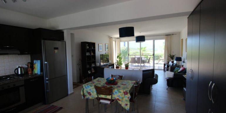 Tatlisu Coast Frontline Apartment 3 Bed - North Cyprus Property 10
