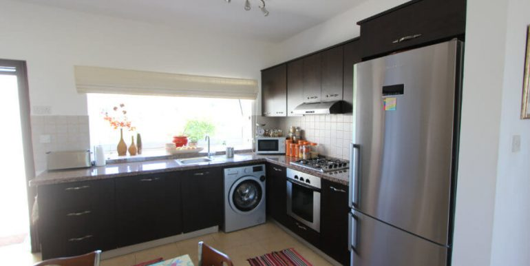Tatlisu Coast Frontline Apartment 3 Bed - North Cyprus Property 12