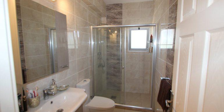 Tatlisu Coast Frontline Apartment 3 Bed - North Cyprus Property 13