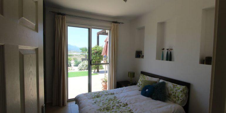 Tatlisu Coast Frontline Apartment 3 Bed - North Cyprus Property 14