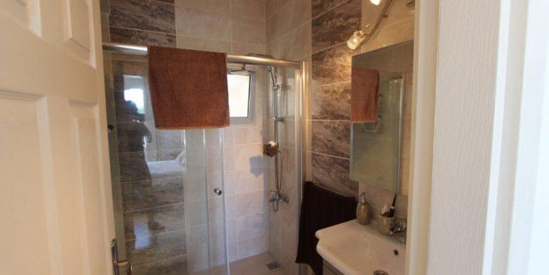 Tatlisu Coast Frontline Apartment 3 Bed - North Cyprus Property 17