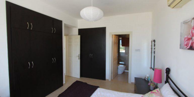 Tatlisu Coast Frontline Apartment 3 Bed - North Cyprus Property 18