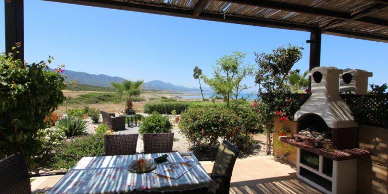 Tatlisu Coast Frontline Apartment 3 Bed - North Cyprus Property 22