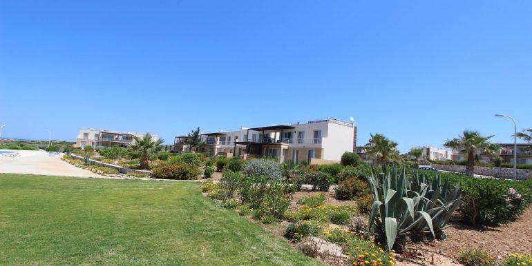 Tatlisu Coast Frontline Apartment 3 Bed - North Cyprus Property 3