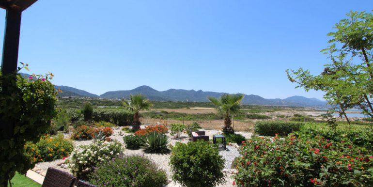 Tatlisu Coast Frontline Apartment 3 Bed - North Cyprus Property 30
