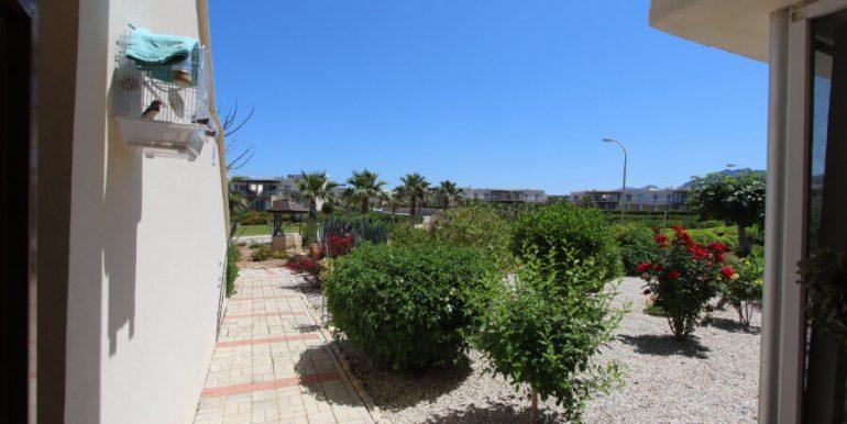 Tatlisu Coast Frontline Apartment 3 Bed - North Cyprus Property 31.