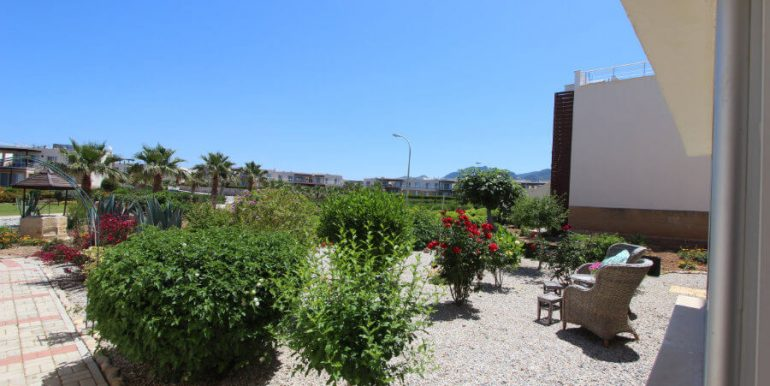 Tatlisu Coast Frontline Apartment 3 Bed - North Cyprus Property 32.
