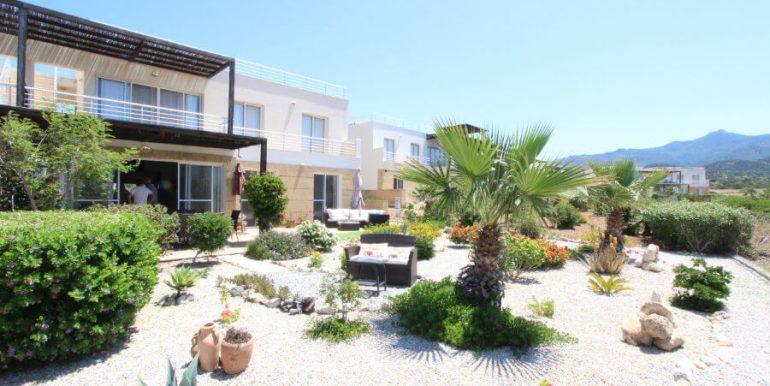 Tatlisu Coast Frontline Apartment 3 Bed - North Cyprus Property 36.