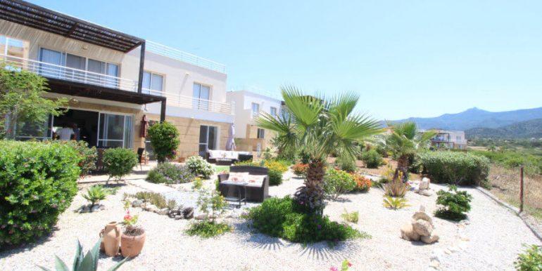 Tatlisu Coast Frontline Apartment 3 Bed - North Cyprus Property 37