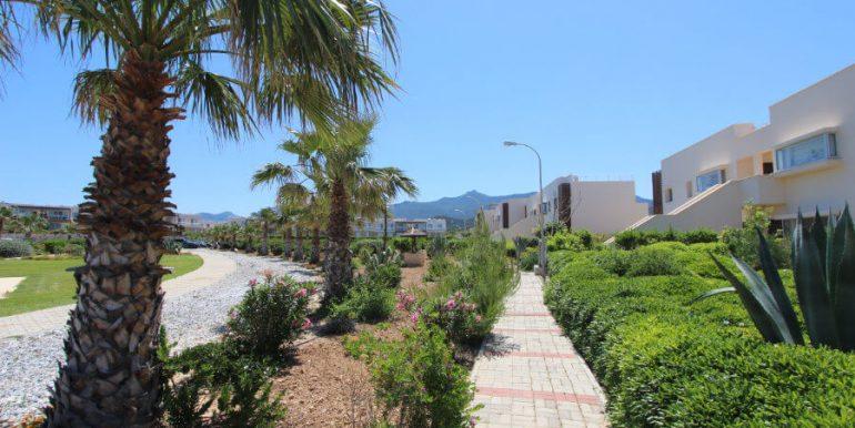 Tatlisu Coast Frontline Apartment 3 Bed - North Cyprus Property 5