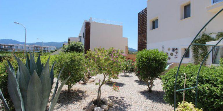Tatlisu Coast Frontline Apartment 3 Bed - North Cyprus Property 7