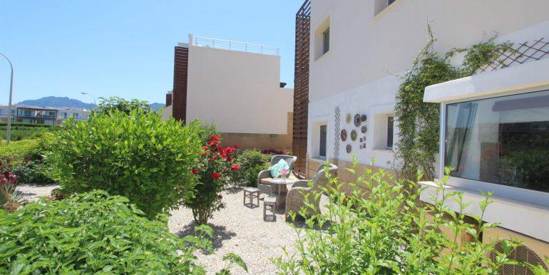 Tatlisu Coast Frontline Apartment 3 Bed - North Cyprus Property 9