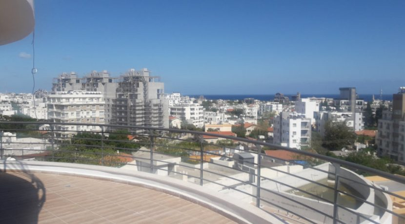 The V Kyrenia Serviced Apartments - North Cyprus Property N5