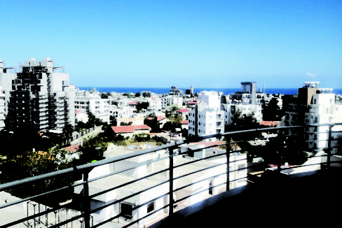 The V Kyrenia Serviced Apartments - North Cyprus Property N7