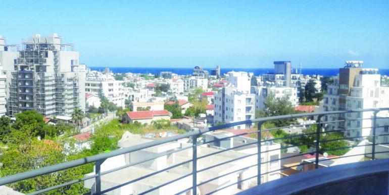 The V Kyrenia Serviced Apartments - North Cyprus Property N7