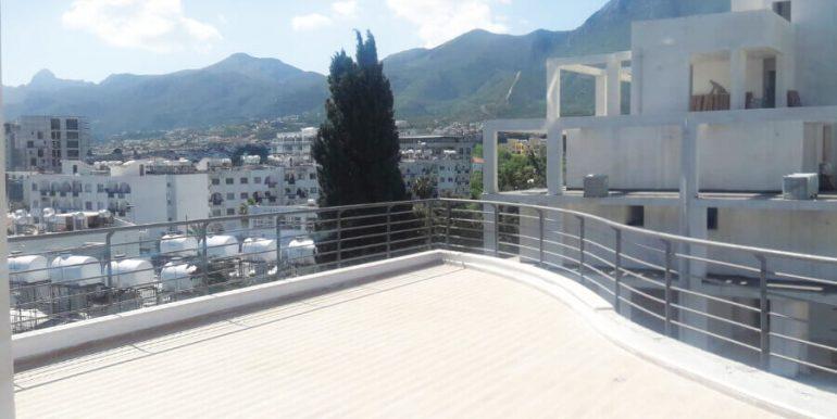 The V Kyrenia Serviced Apartments - North Cyprus Property S2