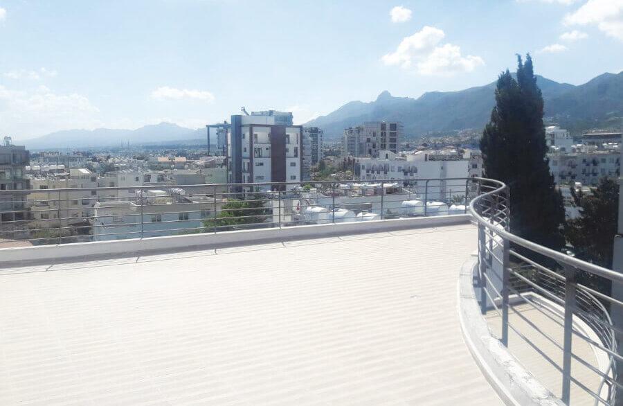 The V Kyrenia Serviced Apartments - North Cyprus Property S3