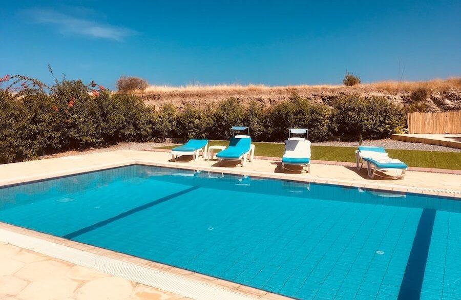 Bahceli Villa Gardenia 3 Bed - North Cyprus Property 10