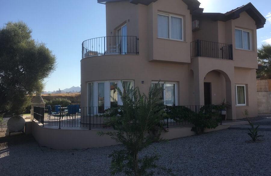 Bahceli Villa Gardenia 3 Bed - North Cyprus Property 11