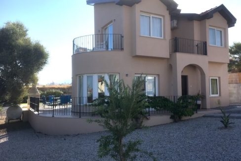 Bahceli Villa Gardenia 3 Bed - North Cyprus Property 12