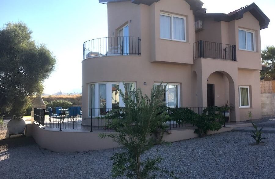 Bahceli Villa Gardenia 3 Bed - North Cyprus Property 12