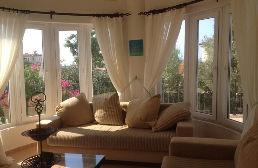 Bahceli Villa Gardenia 3 Bed - North Cyprus Property 4