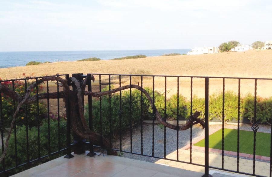 Bahceli Villa Gardenia 3 Bed - North Cyprus Property 8