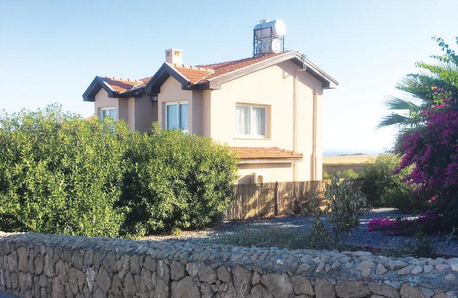 Bahceli Villa Gardenia 3 Bed - North Cyprus Property 9