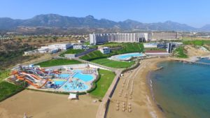Elexus Hotel Resort Spa - North Cyprus