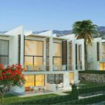 Esentepe Beach Apartments Elevations - North Cyprus Property E3