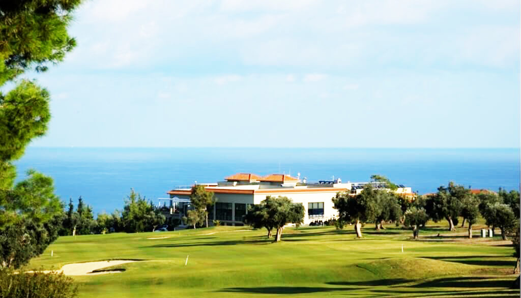 Kprineum Golf Club - North Cyprus International