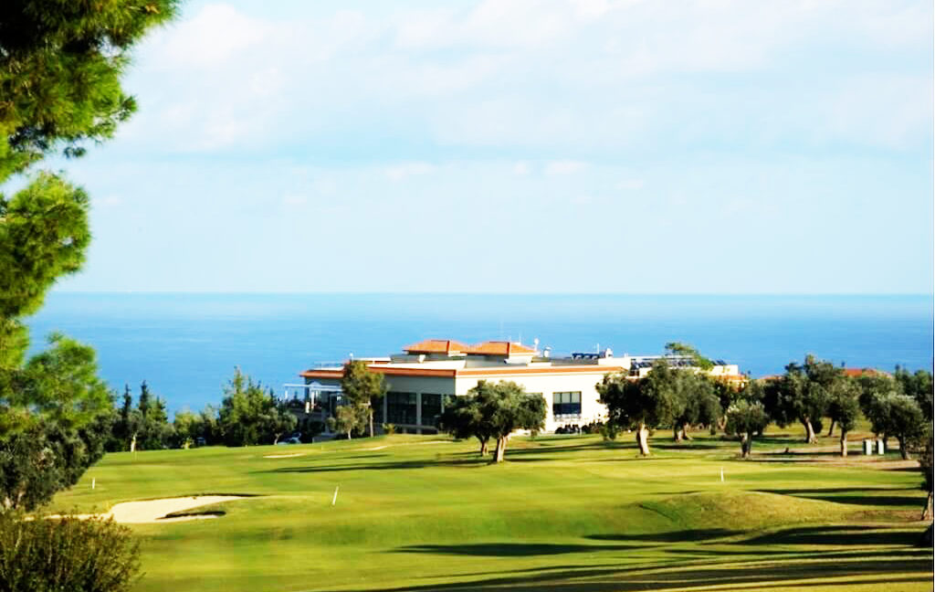 Kprineum Golf Club - North CypKprineum Golf Club - North Cyprus International