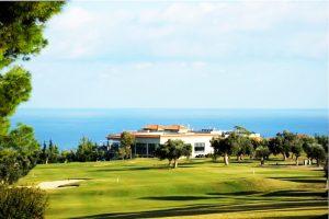 Korineum Golf Club - North Cyprus International