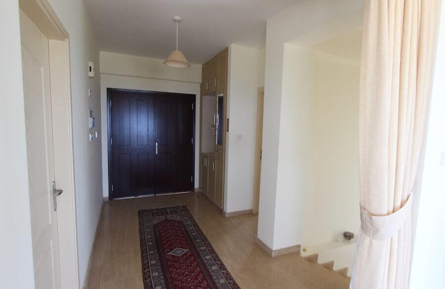 Arapkoy Panoramic Seaview Villa 3 Bed - North Cyprus Property 1