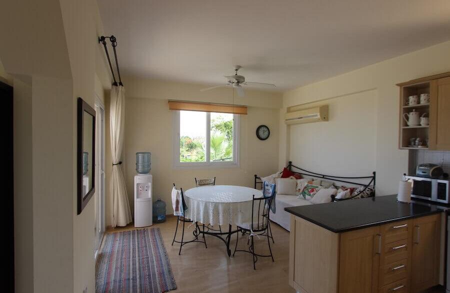 Arapkoy Panoramic Seaview Villa 3 Bed - North Cyprus Property 12