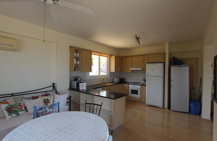 Arapkoy Panoramic Seaview Villa 3 Bed - North Cyprus Property 14