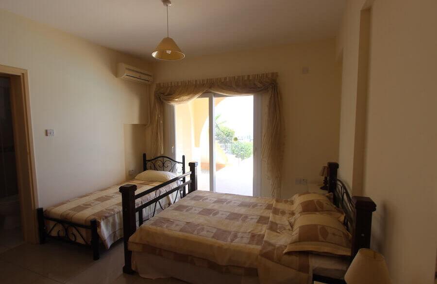 Arapkoy Panoramic Seaview Villa 3 Bed - North Cyprus Property 16