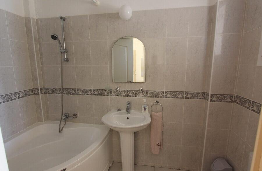 Arapkoy Panoramic Seaview Villa 3 Bed - North Cyprus Property 17