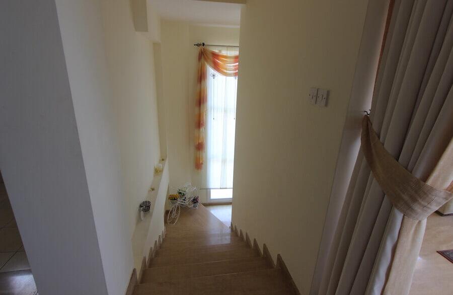 Arapkoy Panoramic Seaview Villa 3 Bed - North Cyprus Property 2