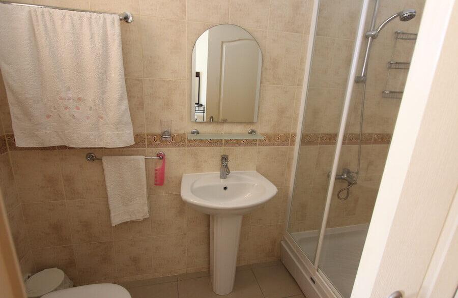 Arapkoy Panoramic Seaview Villa 3 Bed - North Cyprus Property 20