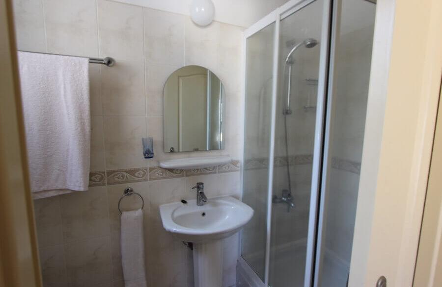 Arapkoy Panoramic Seaview Villa 3 Bed - North Cyprus Property 24