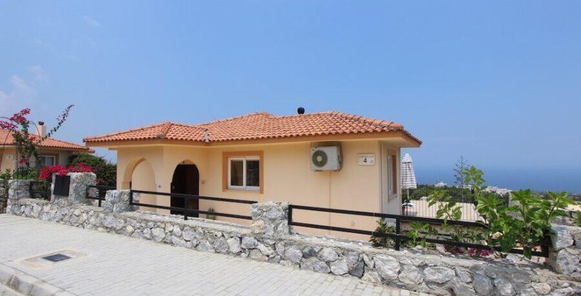 Arapkoy Panoramic Seaview Villa 3 Bed