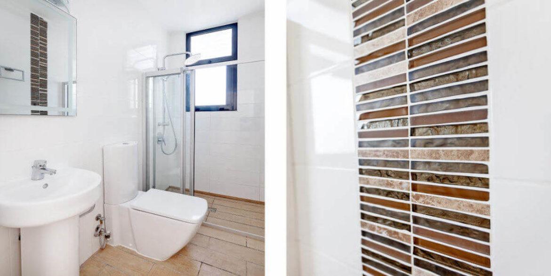 Bahceli Coast Luxury Semi Detached Villa - North Cyprus Property B10