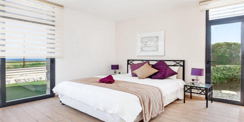 Bahceli Coast Luxury Semi Detached Villa - North Cyprus Property B11