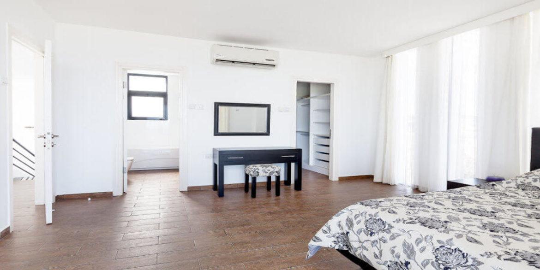 Bahceli Coast Luxury Semi Detached Villa - North Cyprus Property B13