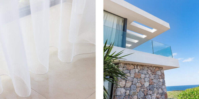 Bahceli Coast Luxury Semi Detached Villa - North Cyprus Property B16