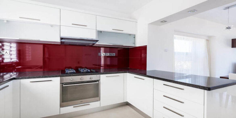 Bahceli Coast Luxury Semi Detached Villa - North Cyprus Property B18