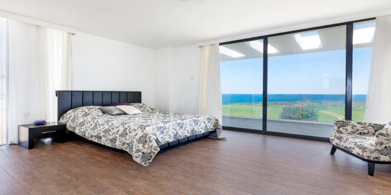 Bahceli Coast Luxury Semi Detached Villa - North Cyprus Property B2