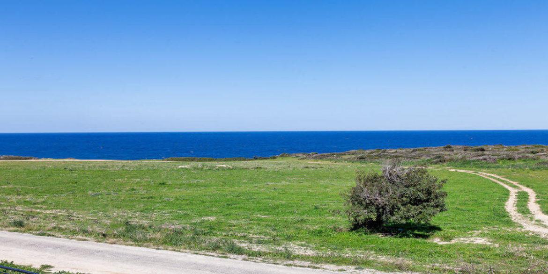 Bahceli Coast Luxury Semi Detached Villa - North Cyprus Property B21