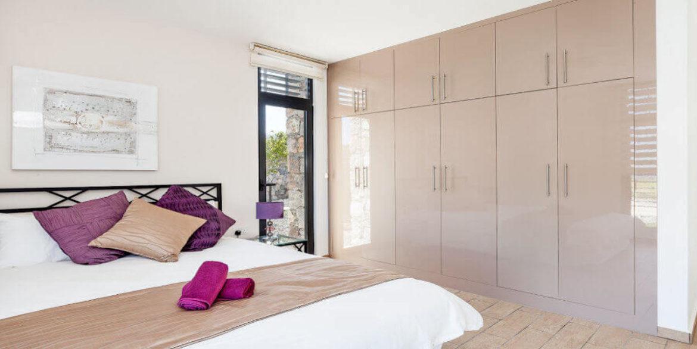 Bahceli Coast Luxury Semi Detached Villa - North Cyprus Property B22
